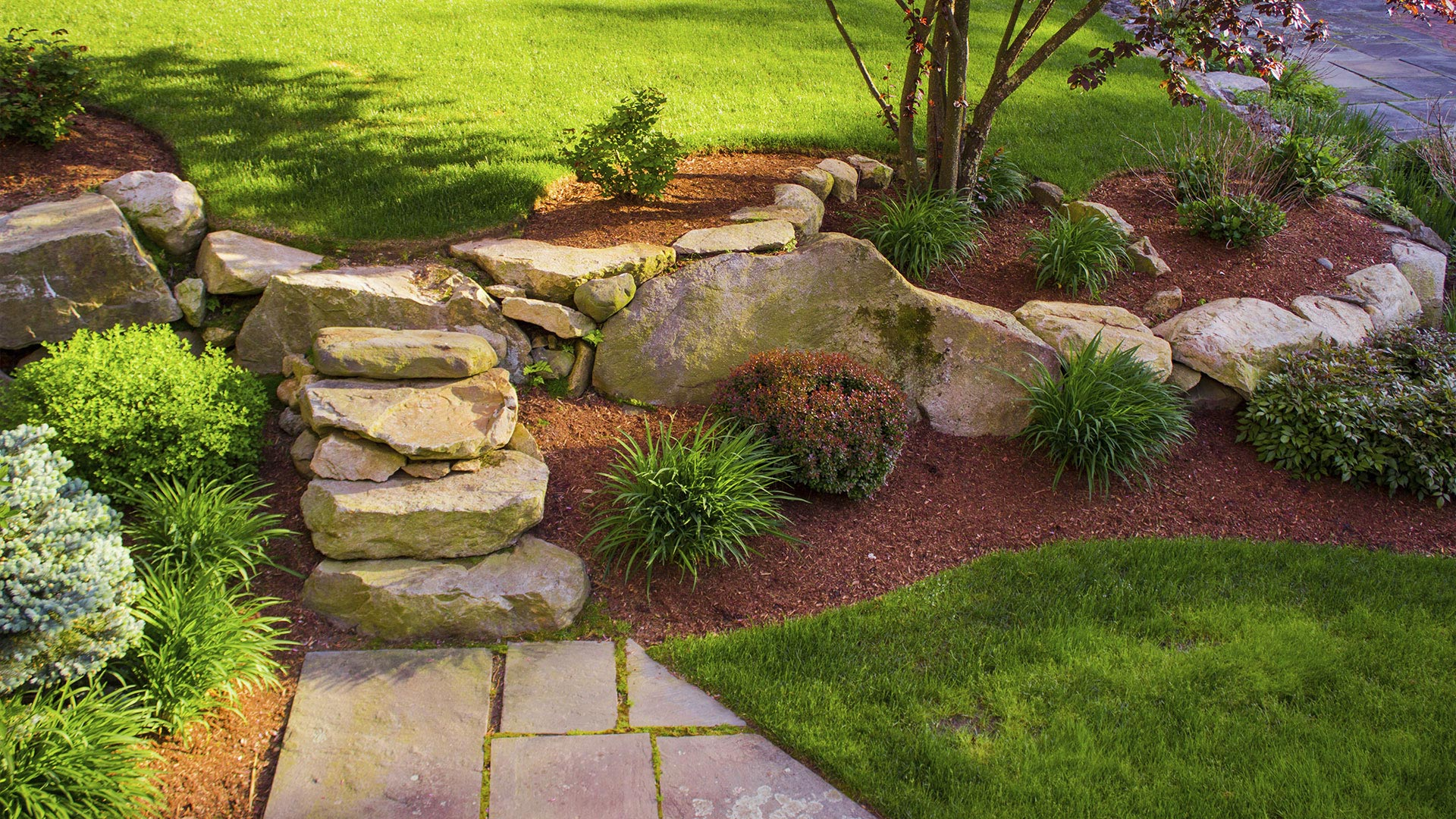 New Beginning Landscape & Remodel LLC Landscaping, Lawn Care and Lawn Maintenance slide 3