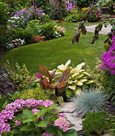 New Beginning Landscape & Remodel LLC Garden Design