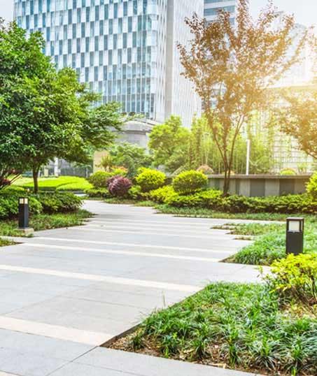 New Beginning Landscape & Remodel LLC Commercial Landscaping