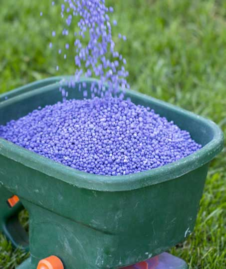 New Beginning Landscape & Remodel LLC Lawn Fertilization