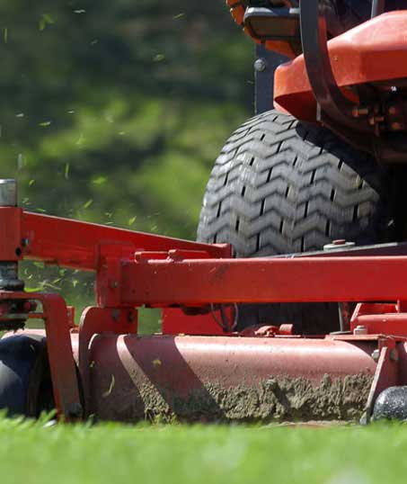 New Beginning Landscape & Remodel LLC Commercial Lawn Mowing