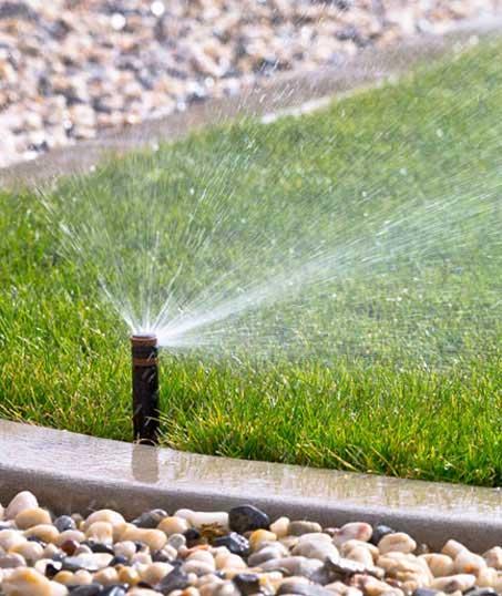 New Beginning Landscape & Remodel LLC Sprinkler System Repairs
