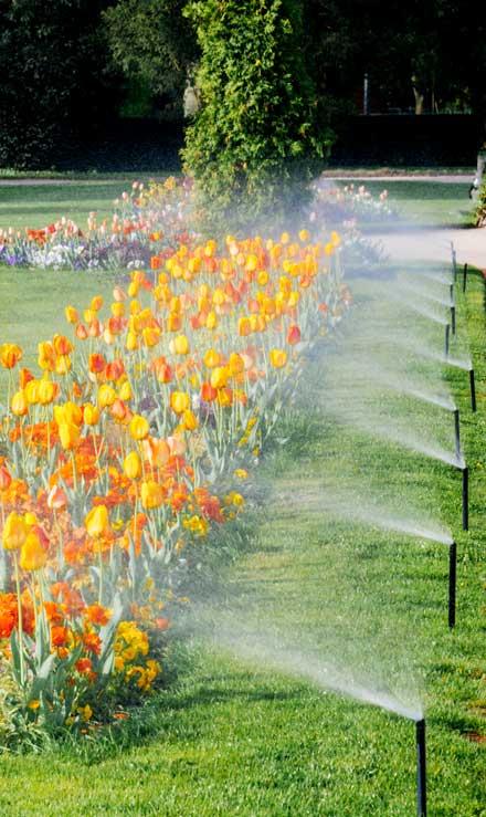 New Beginning Landscape & Remodel LLC Sprinkler Blowout