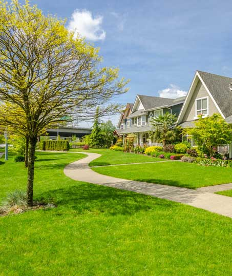 New Beginning Landscape & Remodel LLC Residential Lawn Care