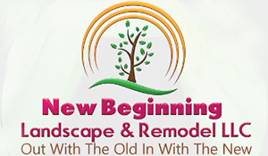 New Beginning Landscape & Remodel LLC Logo